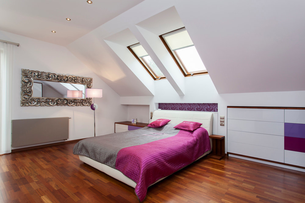 Bedroom Loft Conversions Mansfield