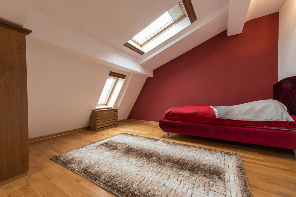 Red Loft Conversion Derby