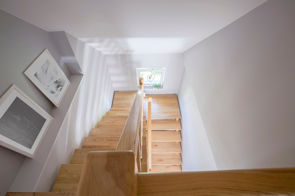 Loft Staircase Mansfield